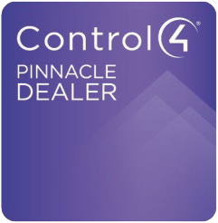 control4 pinnacle logo