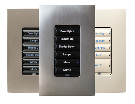 home lighting control device