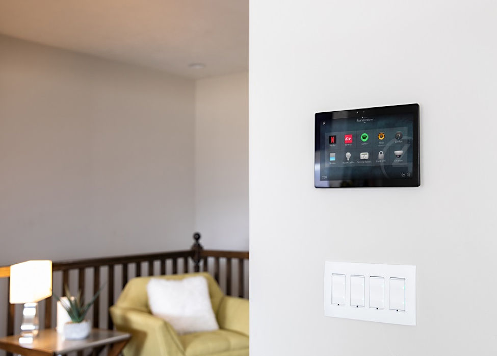2 Reasons to Use Control4 as Your Smart Home System
