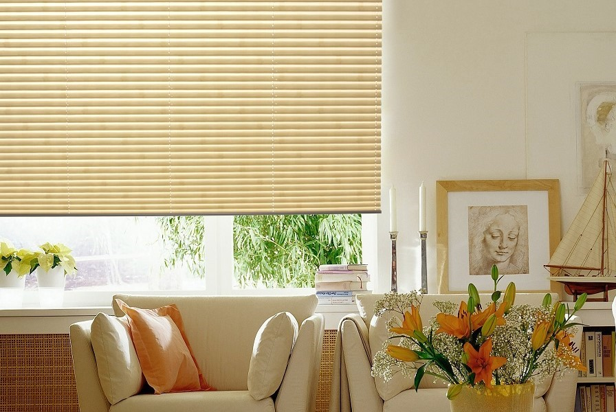 3 Ways Motorized Blinds Can Help Keep Your Home Cool This Summer