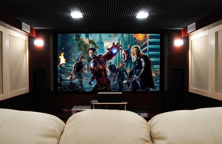 3 Ways to Enjoy Your Home Movie Theater Speakers