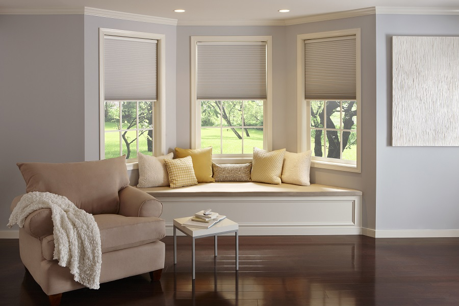 4 Reasons You Need Motorized Shades in Your Home