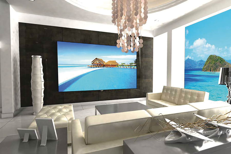 What to Look for In a Stellar Home Movie Theater Projector