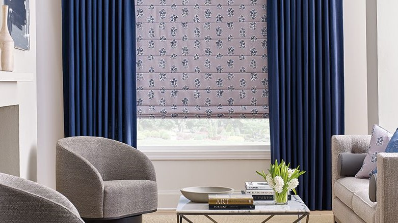Keep a Toasty Home This Winter with the Right Window Treatments