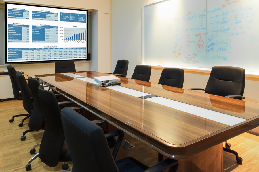 3 Commercial AV Problems and How to Fix Them