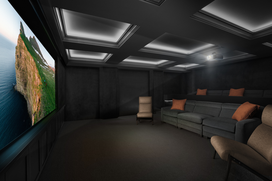 3 Often Overlooked Home Theater Components