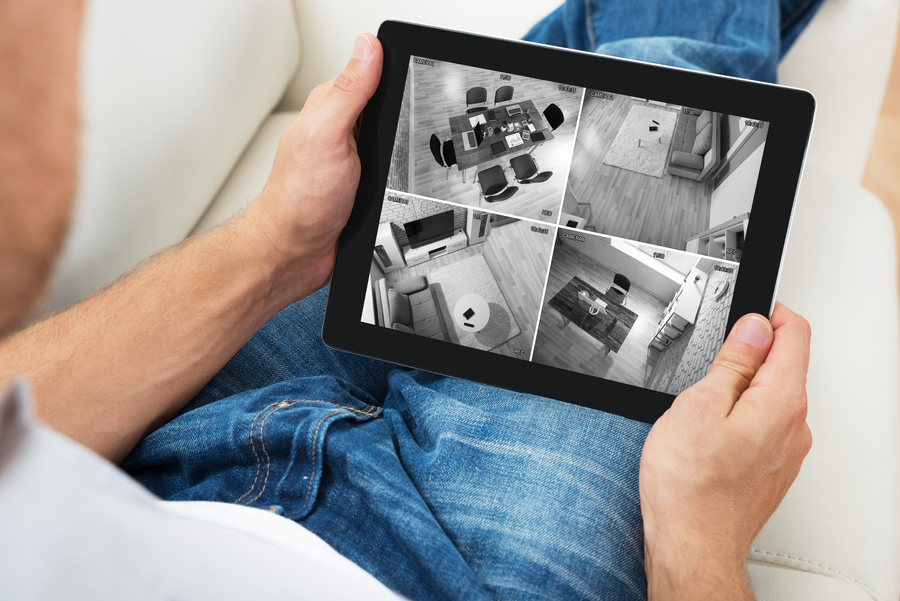 3 Signs It's Time to Upgrade Your Home Security Cameras