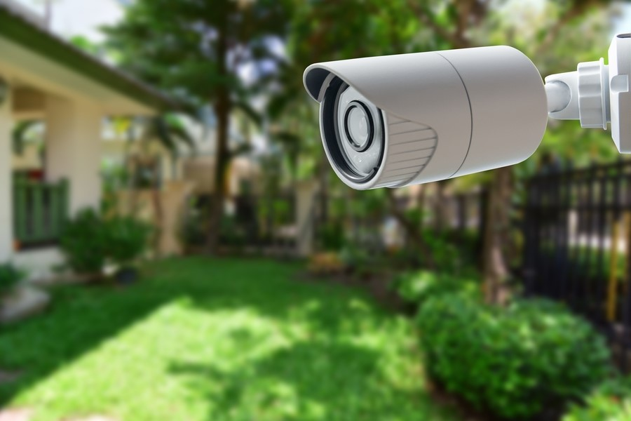 Better Peace of Mind - Your Home Surveillance Needs These Features