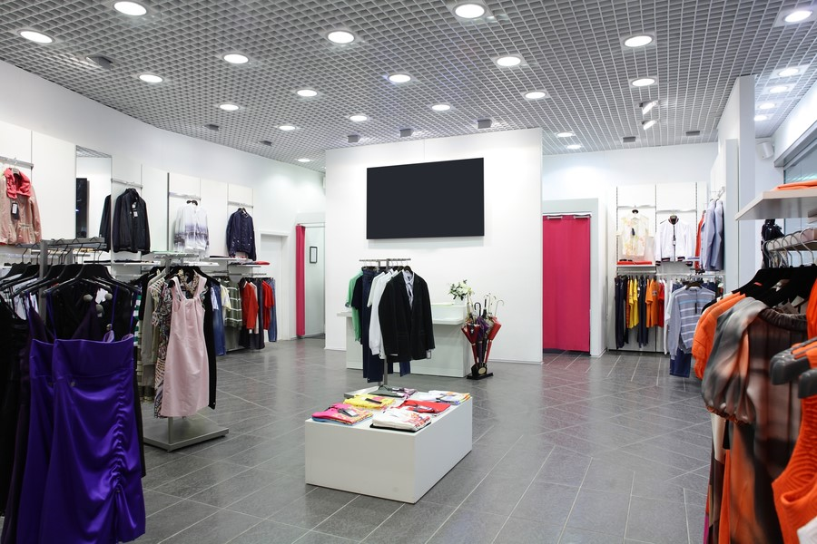 Bring in More Customers to Your Store with Commercial AV