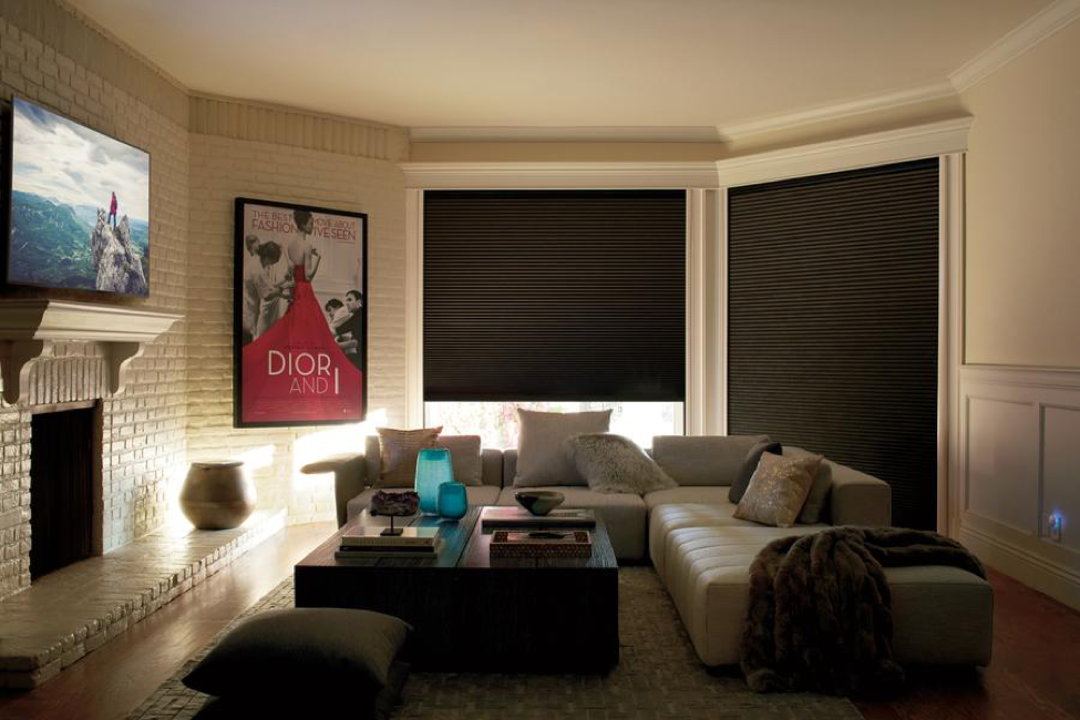 Elevate Your Home for the Holidays with Motorized Shades