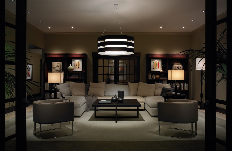 3 Ways to Use Lighting Control in Your Design