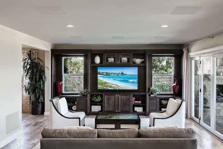 How a Professional Audio System Boosts Your Property Value