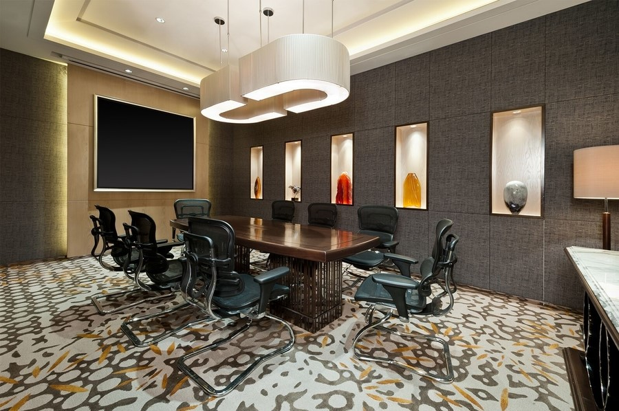How to Optimize Your Conference Room's Audio