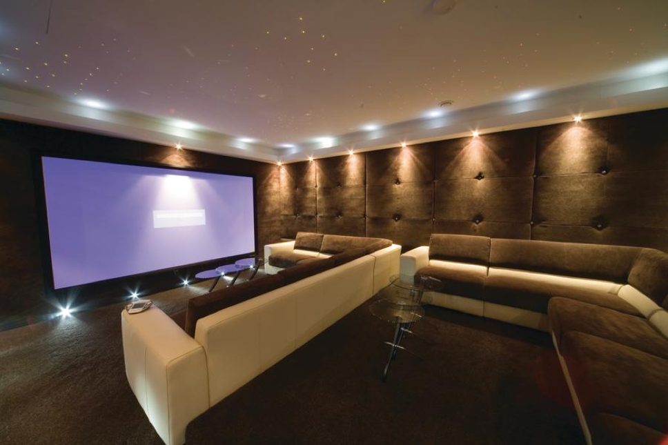 How to Start Your Home Theater Installation