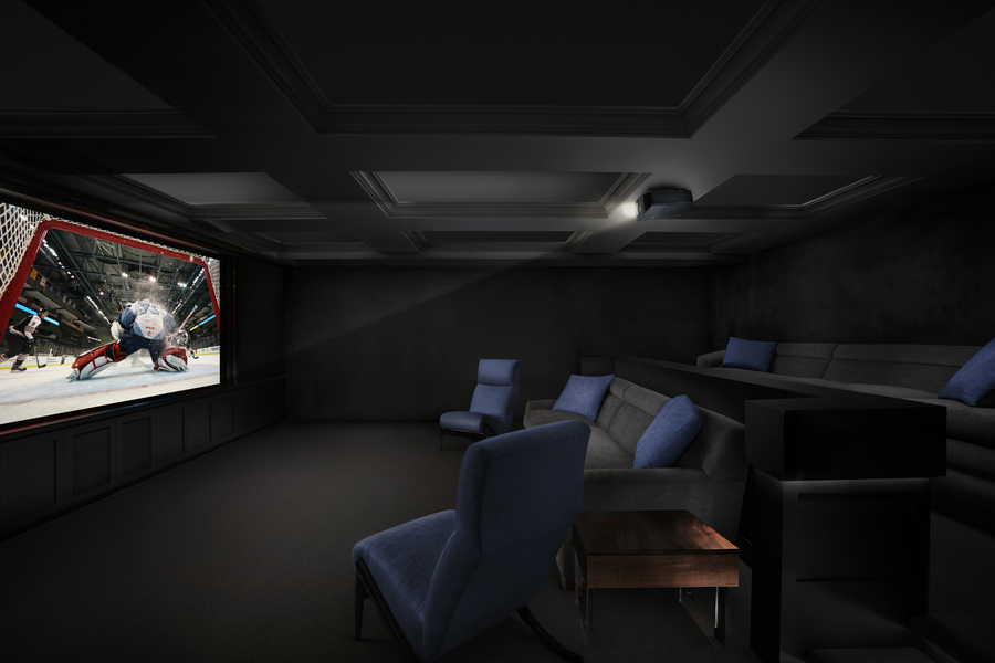 Key Smart Technologies That Will Upgrade Your Home Theater