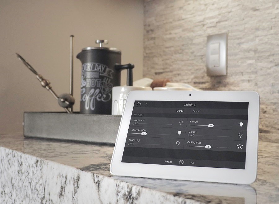 New to Home Automation? Start with Smart Lighting Control