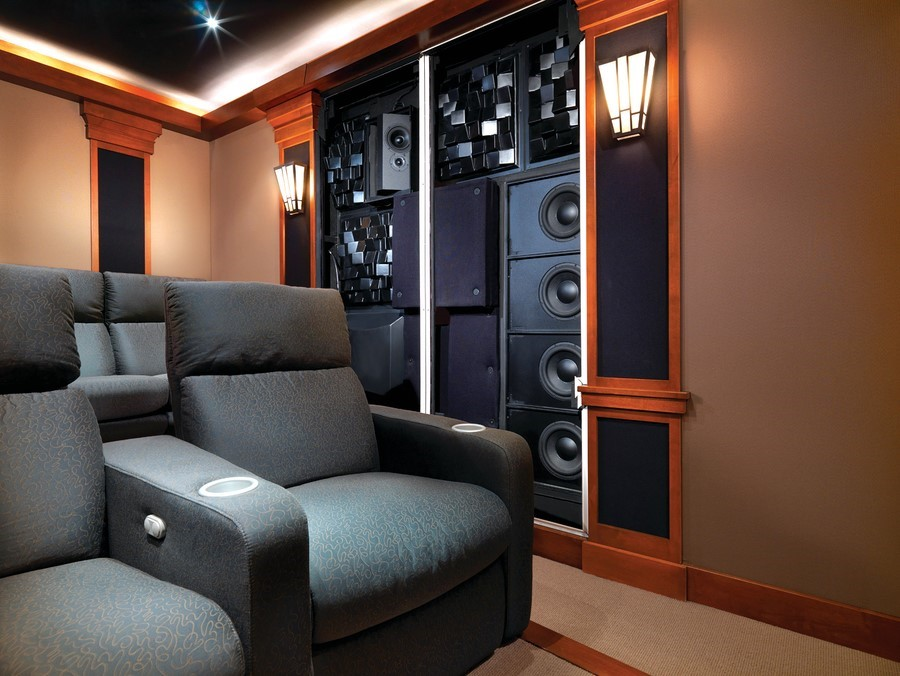 Take Home the Cinema Experience with Quality Surround Sound